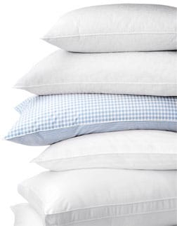 pillow-types