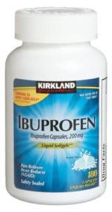 ibuprofen