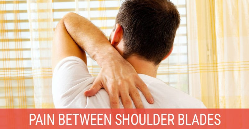 back shoulder muscle pain